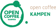 Open Coffee Kampen Logo
