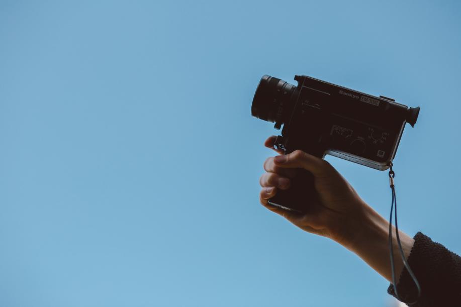 Zieno maakt films voor bedrijven en organisaties